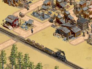 1849 : Un DLC pour transformer l'or en argent