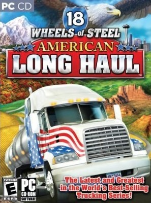 18 Wheels of Steel : American Long Haul sur PC