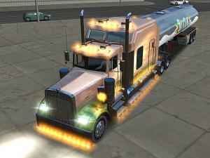 Du truck américain pour tout le monde