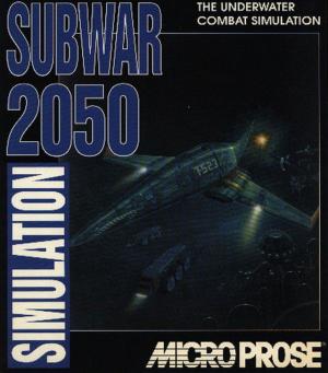 Subwar 2050 sur PC