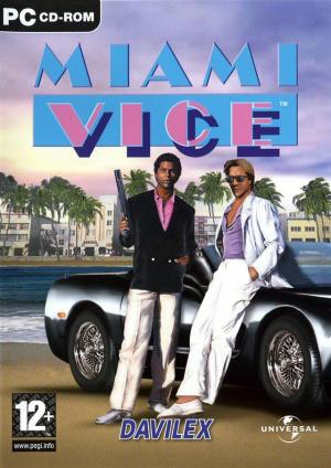 Miami Vice : 2 Flics à Miami
