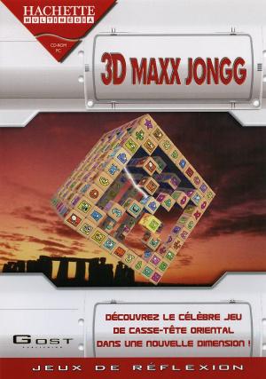 3D Maxx Jongg