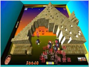 3D Winbrick 2001