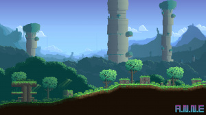E3 2014 : A.N.N.E. en téléchargement sur Wii U