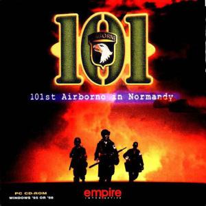 Airborne : La 101eme en Normandie sur PC