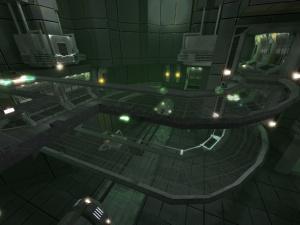 Images : Alien Arena 2008