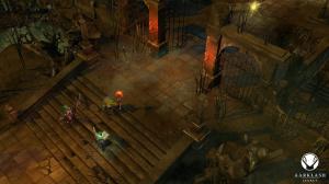 Premières images de Aarklash : Legacy