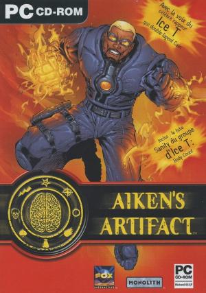 Aiken's Artifact sur PC