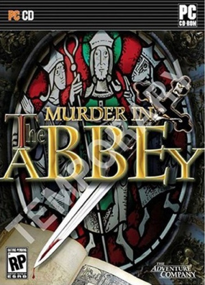 The Abbey sur PC
