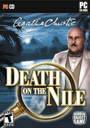 Agatha Christie : Mort sur le Nil sur PC