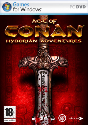 Age of Conan : Hyborian Adventures sur PC