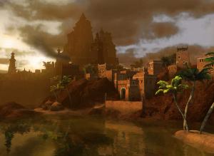 Portfolio exclusif sur Age Of Conan : Partie 4