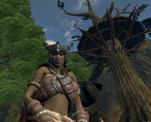 Images : Age of Conan