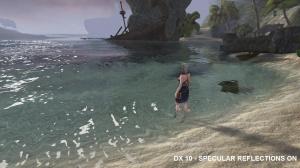 DirectX 9 et 10 se battent sur Age of Conan