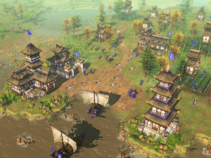 Une seconde extension pour Age Of Empire 3
