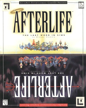 Afterlife sur PC