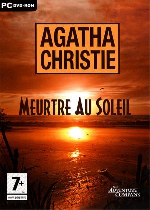 Agatha Christie : Meurtre Au Soleil sur PC