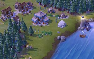 GC 2010 : Spartan devient Age of Empires Online