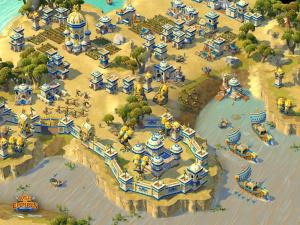 Age of Empires Online devient gratuit