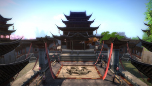 Age of Wulin : Premiers recrutements de guildes