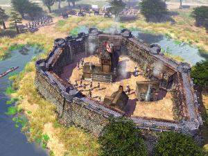 Age of Empires III : le Nouveau-Monde en vue