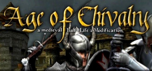 Age of Chivalry sur PC