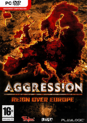 Aggression : Reign over Europe sur PC