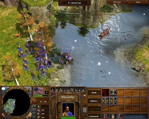 Age Of Empires III : The Warchiefs
