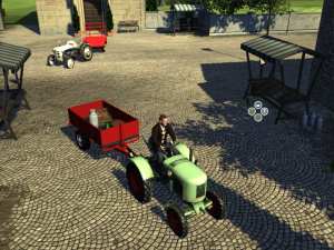 Images d'Agriculture Simulator Historical Farming