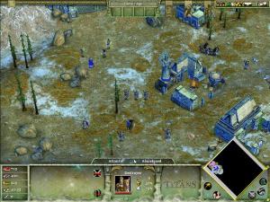 Age Of Mythology : The Titans