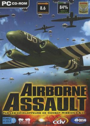 Airborne Assault sur PC