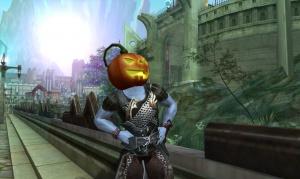 NCsoft fête Halloween