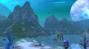 Images : Aion : Tower Of Eternity