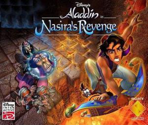 Aladdin : La Revanche de Nasira sur PC