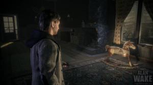 Alan Wake sur PC rentable en deux jours