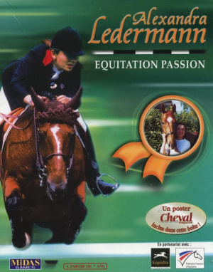 Alexandra Ledermann : Equitation Passion sur PC