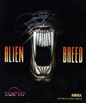 Alien Breed sur PC