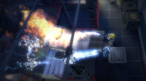Valve offre Alien Swarm