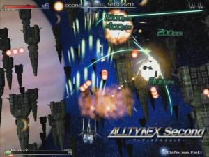 Alltynex Second