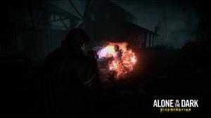 Alone in the Dark Illumination - PAX Prime 2014