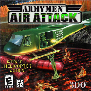 Army Men : Air Attack
