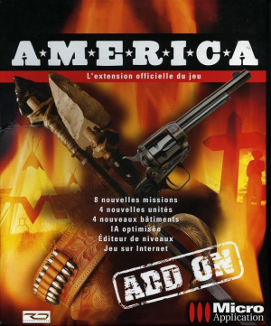 America : Add On sur PC