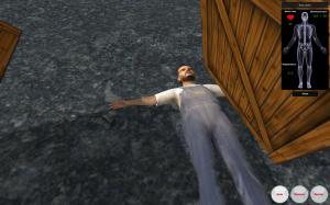 Ambulance Simulator 2011