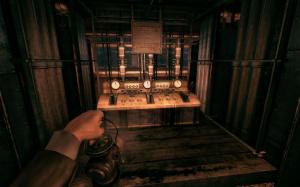 Amnesia : A Machine For Pigs