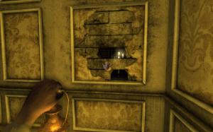 Amnesia sur PS4