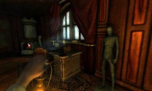 Amnesia : The Dark Descent - le mode difficile est disponible sur PS4