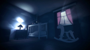Among the Sleep Version alpha