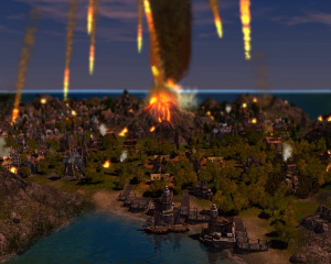 GC : Anno 1701 se met à trembler