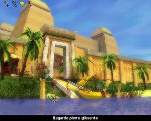 Ankh : Une Aventure Egyptienne