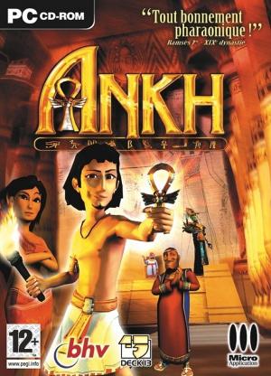 Ankh sur PC